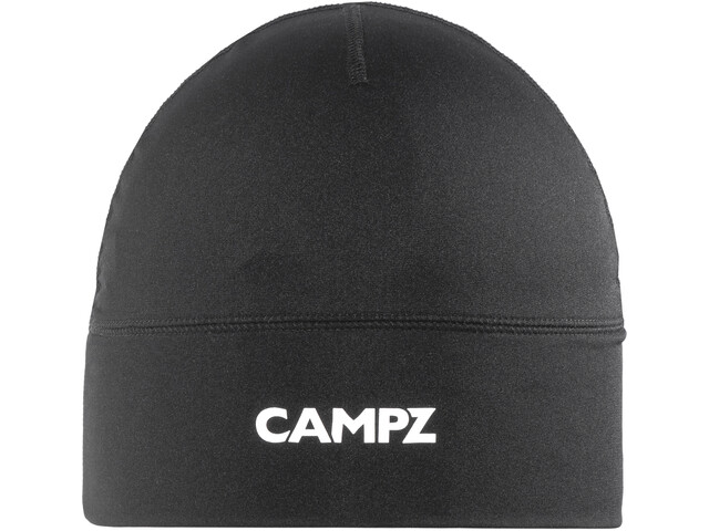CAMPZ Gorro Polar, black